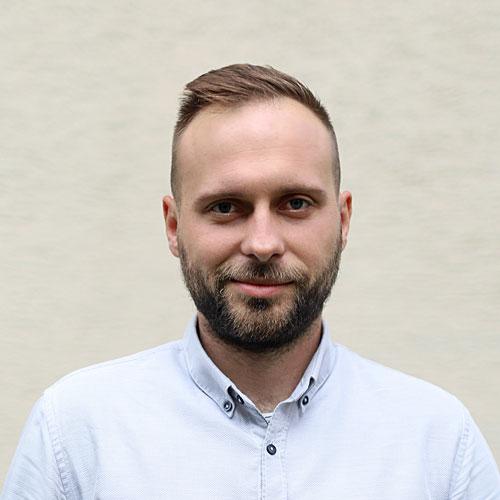 Jakub Jaworski